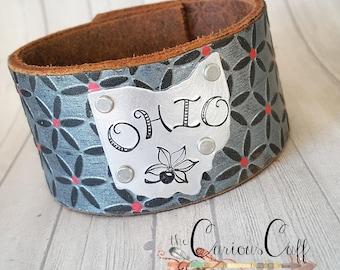 OHIO Cuff (Gray)