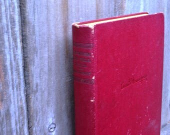 For Whom The Bell Tolls by Ernest Hemmingway (1940) - FREE SHIPPING