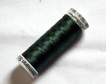Gutermann Sulky Rayon 30 Machine Embroidery Thread, 150m spools, Colours 1176 to 1208 T59