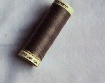 Gutermann Sew All Thread, 100m spools, Colours 160 to 179 T101