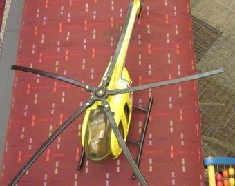 ertl hughes helicopter wrangler wranch