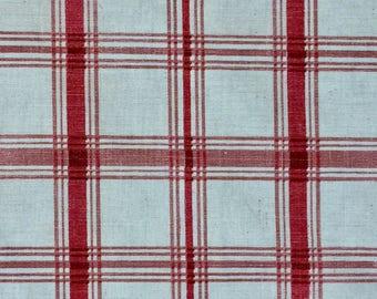 "Waverly Pantry Plaid 54"" Decorator Cotton Fabric Per Yard - FREE U.S. SHIPPING"