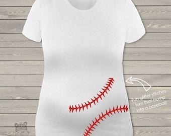 Maternity Shirt Etsy