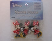 Miss Mouse Buttons,  craft, sewing, scrapbooking