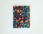 Folk Art Hardback Notebook