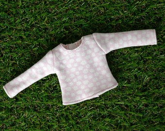 Long sleeved shirt for Blythe (no. 1515)