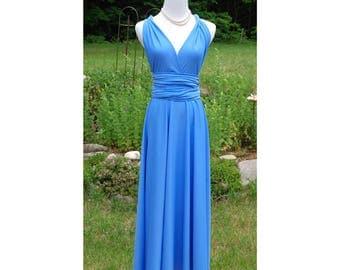 usa, MEG  Convertible Dresses for Bridesmaids /  Infinity Dress/  Bridemaids dresses
