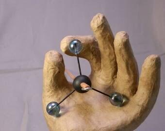 Aquacolla spheres
