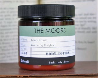 The Moors Body Lotion
