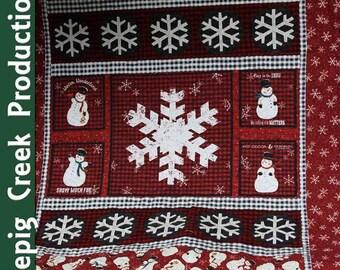 Holiday Snuggler
