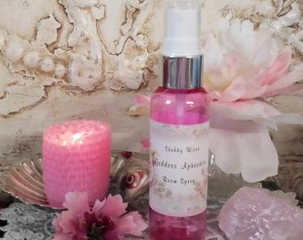 Aphrodite Body & Linen Spray