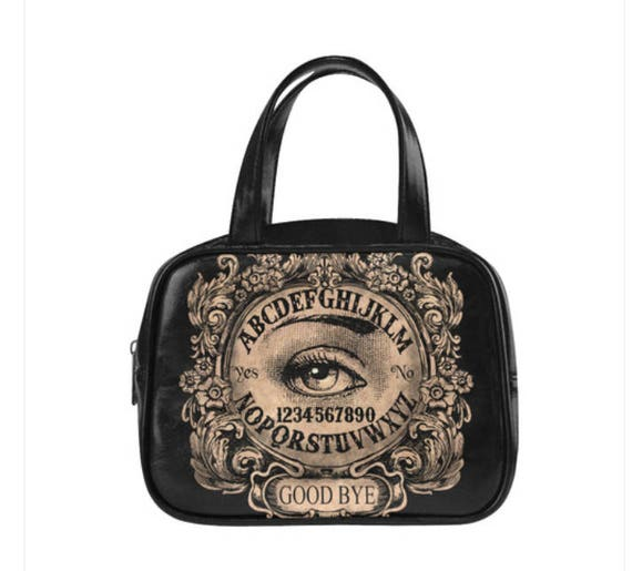 Ouija Mystic Eye Handbag