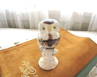 Vintage Goebel Owl West Germany Wise Old Owl from AllieEtCie