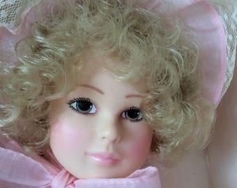 Jan Hagara Effanbee Doll - Laurel