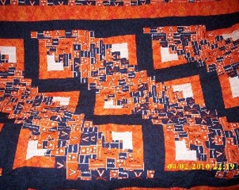 Quilt-University of Virginia Logo