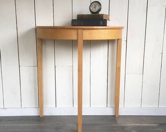 Shaker style table Etsy