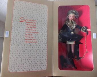Spiegel SHOPPING CHIC Barbie Doll, NRFB, Limited Edition, 1995.