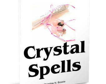 Crystal Spells Ebook PDF Format earthegy