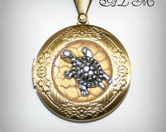 Locket for picture, personalized the pendant with a picture, (p\)