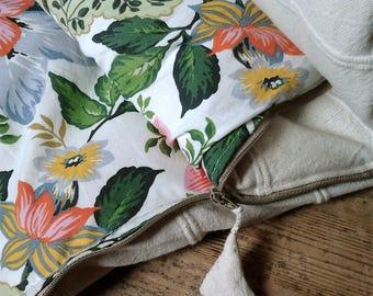 The Original Florabunda handmade sleeping bag, cotton -adult