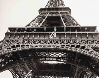 Eiffel Tower, Paris Photography