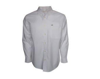 Delta Chi Button Down Dress Shirt