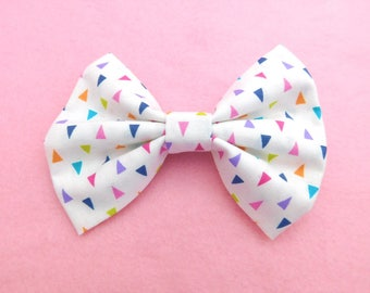 5in Hairbow {retro}