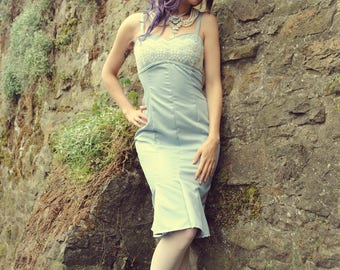 Sweet Collection - Mermaid dress - from 34 to 46 to order