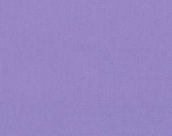Bella Solids Amelia Lavender 9900 164 by moda fabrics
