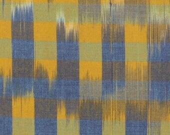 Anna Maria Horner - Loominous - Checkered Past - Lantern WOAH009.LANTE Half yd increments