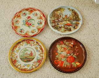 Daher Decorated  Ware Made in England