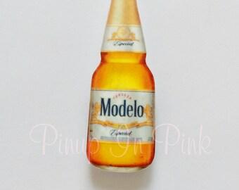 Modelo Bottle Pin