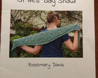 St ives shawl pattern