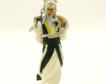 Master - Keychain Figurine