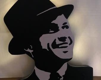 Frank Sinatra sign