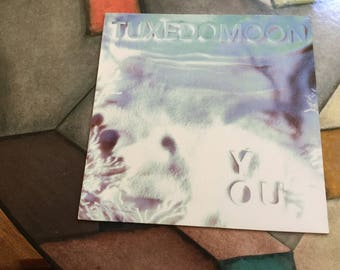 Tuxedomoon lp 1987 post punk band On Cramboy Records You