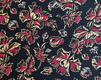 Extra Large Black Altar Cloth - table cloth, altar decoration, tarot spread cloth