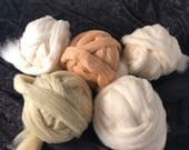 Cotton Sliver Sampler