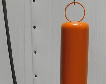 Tank bell wind chime or gong
