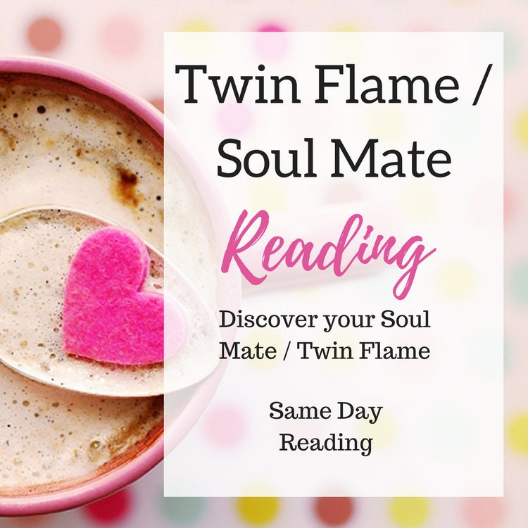 Twin Flame Test – Jerusalem House