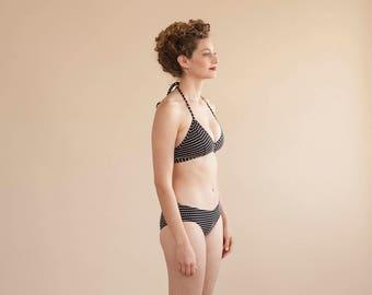 Women Swimwear, Swimwear, Bathing Suit, Bikini, Swimsuit Bikini, Bikini Top, Beach Party, Beach Wear, Beachwear, Black Bikini
