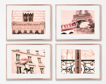 Paris wall art, Paris photography, Laduree, Paris print, macarons, macaron, macaroon, Eiffel tower, Paris decor, wall art canvas, canvas art