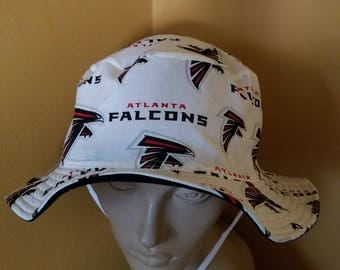 Atl Falcons Bucket Hat