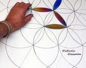 The Genesis Glass System Level 1 & 2 Designing Kit