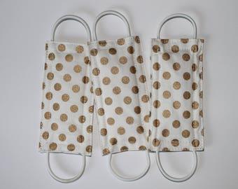 Mix & Match (3 PACK) Door Silencer, Door Jammer, Nursery Door Silencer, Door cushion, Door latch cover, baby shower gift, LATCHY CATCHY