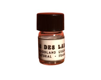 Bois des Landes Woodland Essence,  France - 5/8 dram (2 ml)