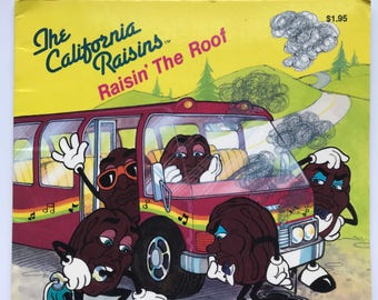 The California Raisins: Raisin' the Roof (1988)