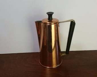 Tall Coppercraft Guild Copper Kettle