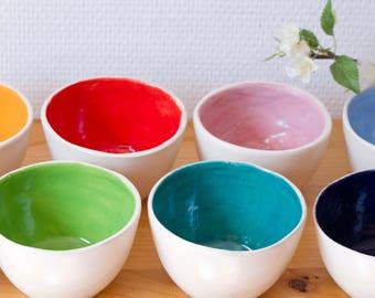 Little bowls