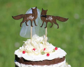 Special listing - Wedding Cake Topper
